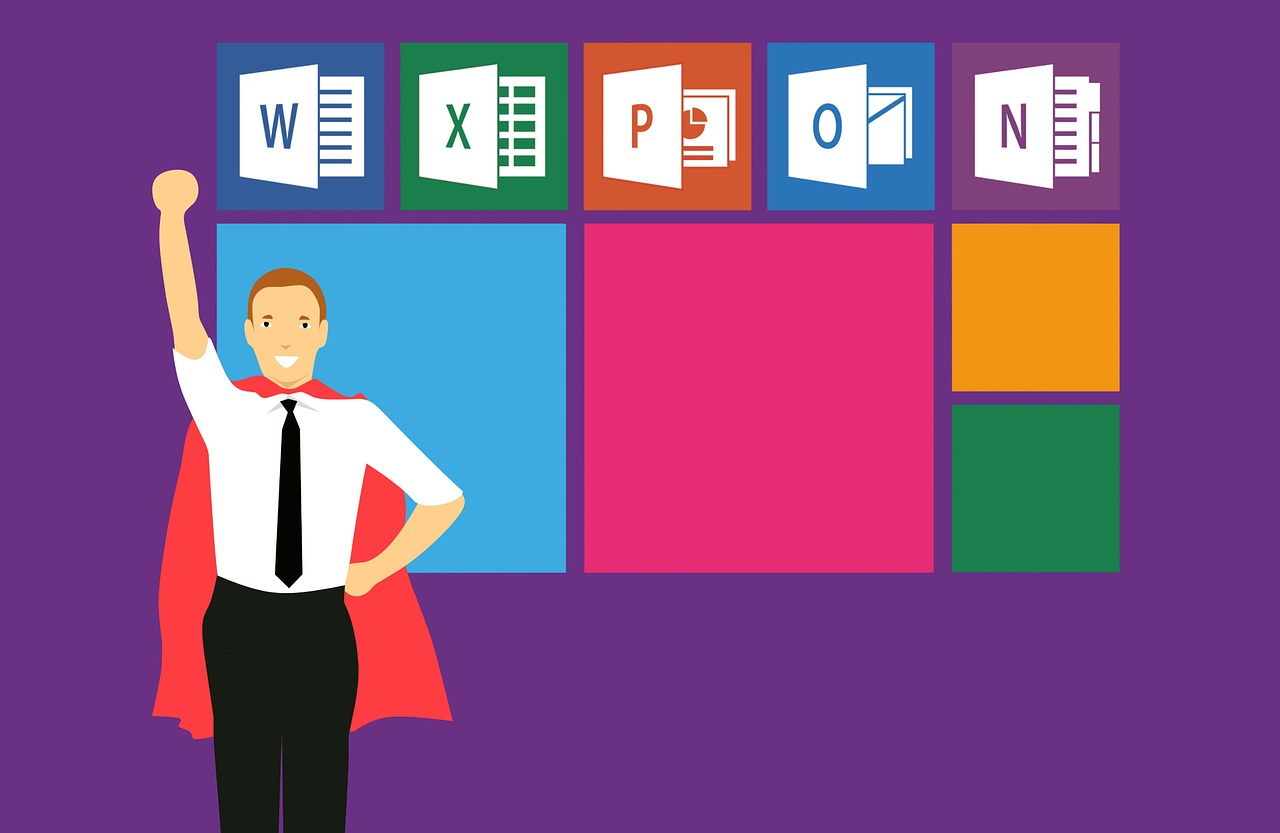 Boostez votre CV en devenant un expert de Microsoft Office
